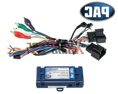 rp4 gm31 radiopro4 stereo replacement
