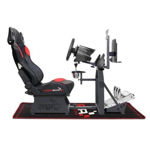 Raceroom RR3033 Racing Cockpit - Racing Simulator -