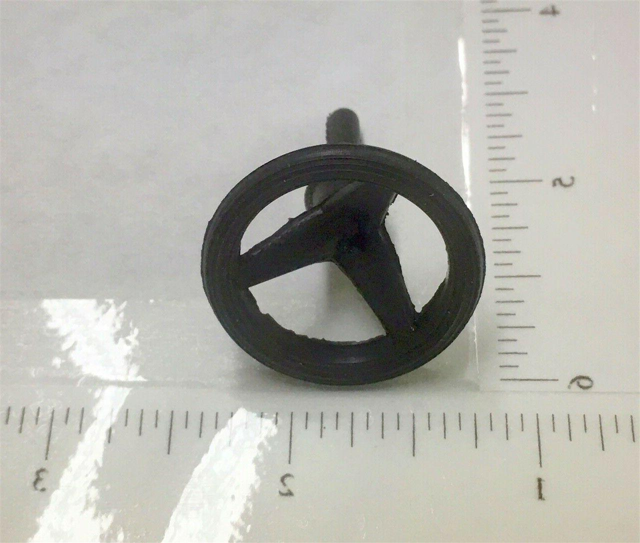 rubber steering wheel replacement toy part tkp