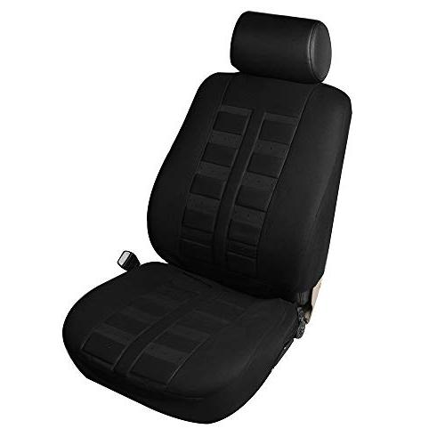 cciyu Car Seat Cover/Steering - Seat Cover Washable Auto Covers fit