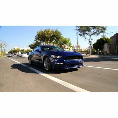 SEG Blue Auto Car Wheel 15