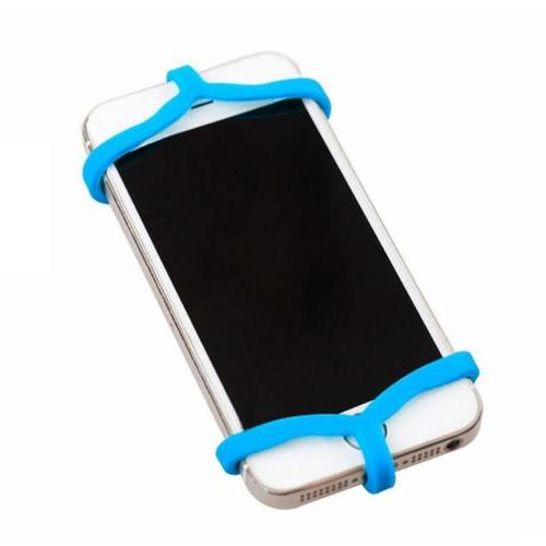 Silicone Bike Wheel Mount Holder Band For 7 6s 6 5