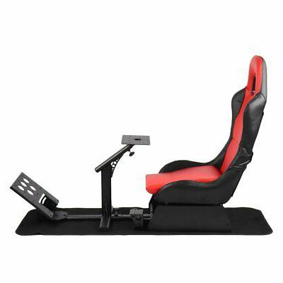 Simulator Wheel Stand Chair