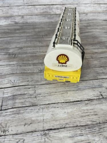 Hot Steering Rigs. Shell with Steering Wheel.