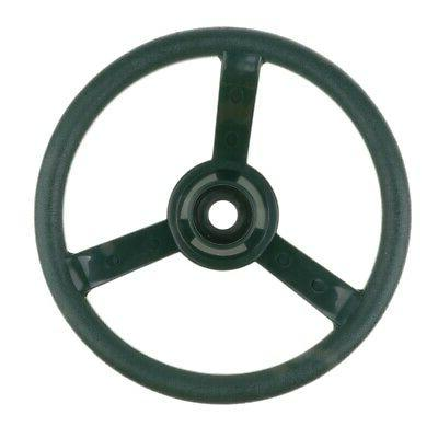 Steering Wheel Attachment Playground Swing Accessories Replacement(Gree A8M8