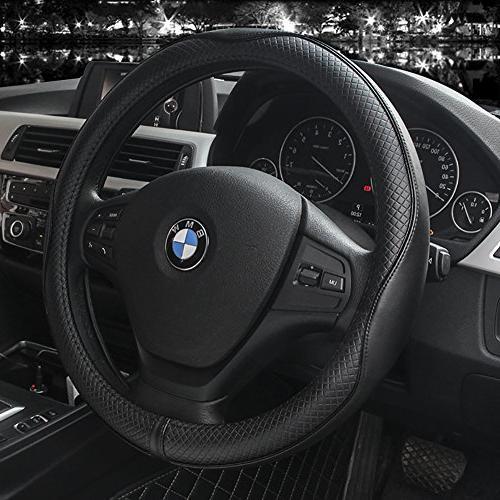 steering wheel covers universal 15 inch
