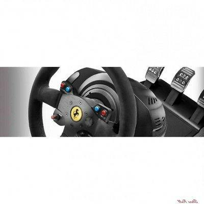 Steering PS3 PC Simulator Cockpit