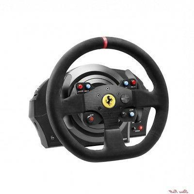 Steering PC Gaming Pedal Simulator Driving