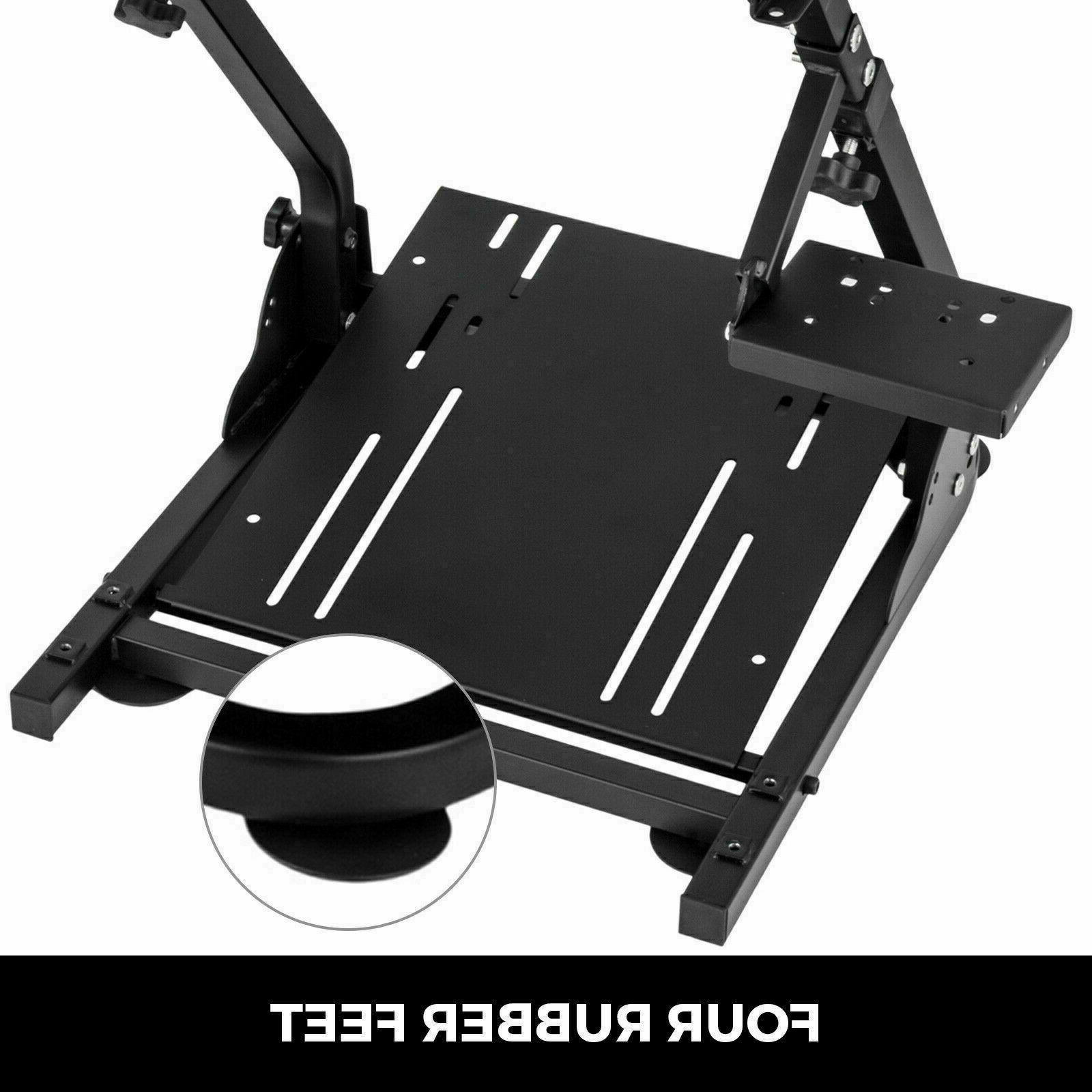 Steering Wheel Stand for LOGITECH GT T300RS G29 driving PS4