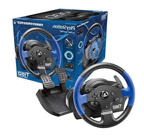 Thrustmaster T150 Racing Wheel and