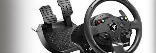 Thrustmaster Force racing Xbox One
