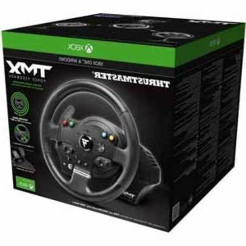 Thrustmaster racing One