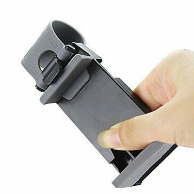 HOLSTER CLIP On Wheel Cell Holder