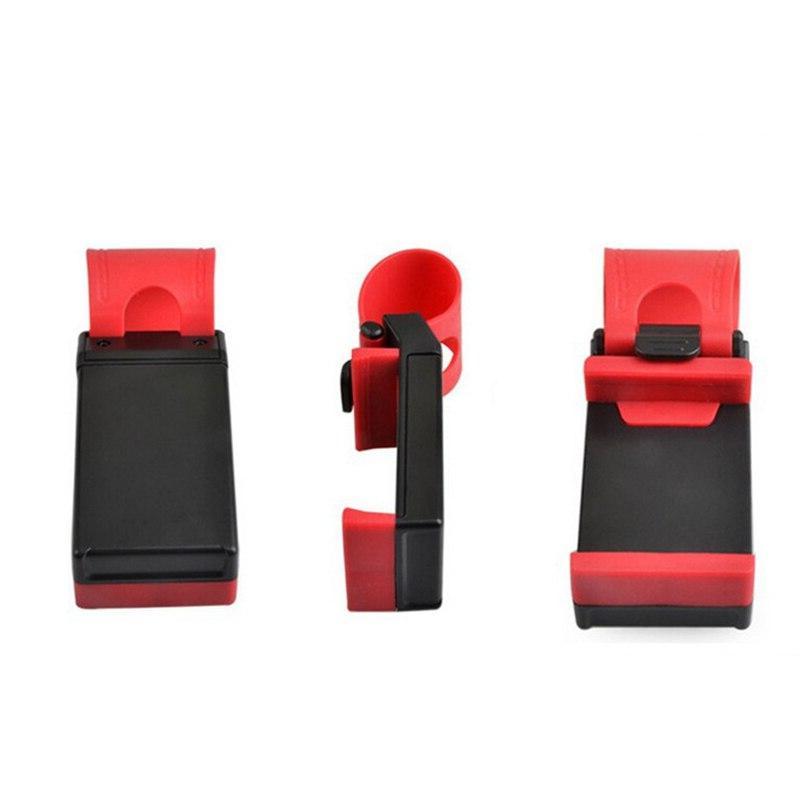 Felkin Car Phone <font><b>Holder</b></font> X Xr 6 6s 7 Plus Car <font><b>Steering</b></font> <font><b>Wheel</b></font> Clip for <font><b>iPhone</b></font>