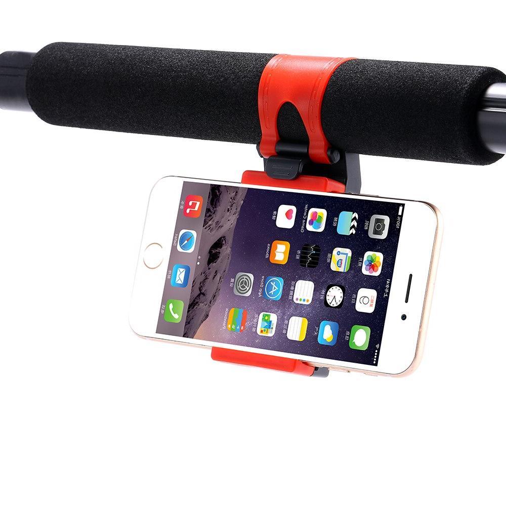 Olaf Universal Phone <font><b>Holder</b></font> <font><b>8</b></font> Car Clip <font><b>Holder</b></font> Support Phone GPS