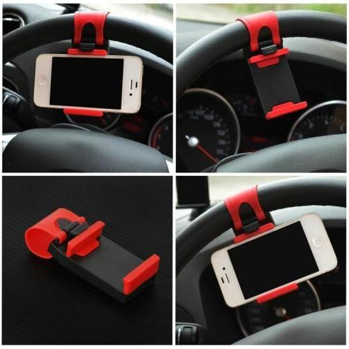 Universal Steering Clip iPhone 7 6 6s