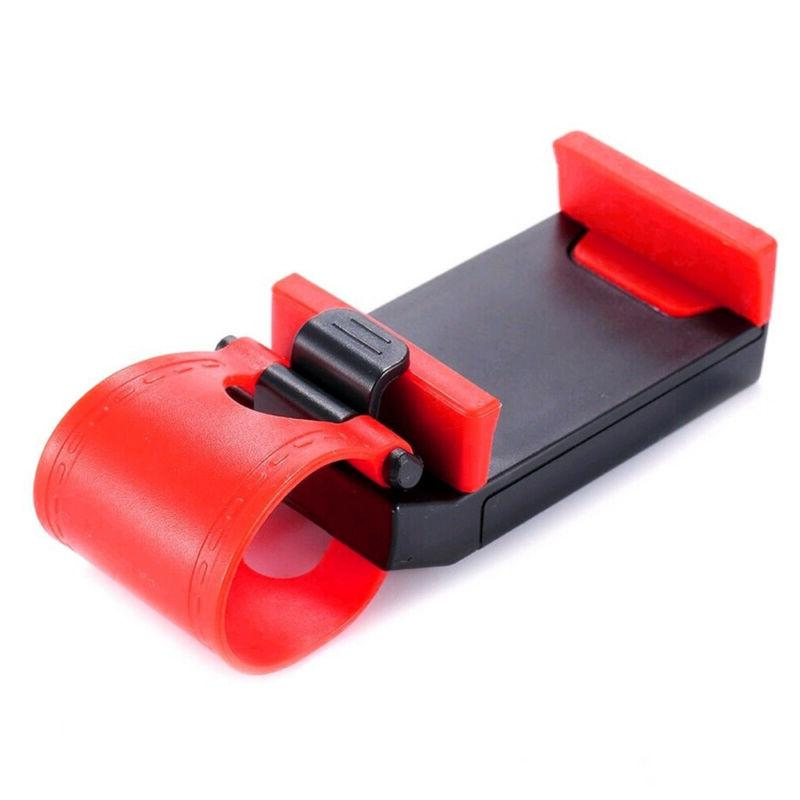 Universal Car Steering Holder For Phone