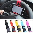 Universal Car Steering Wheel Mobile Phone Holder for iPhone