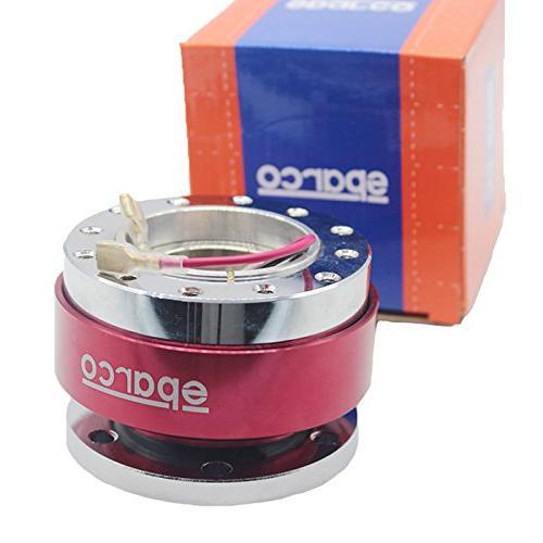 Ocamo Universal Quick Hub Adapter, Ball Release Adapter Boss