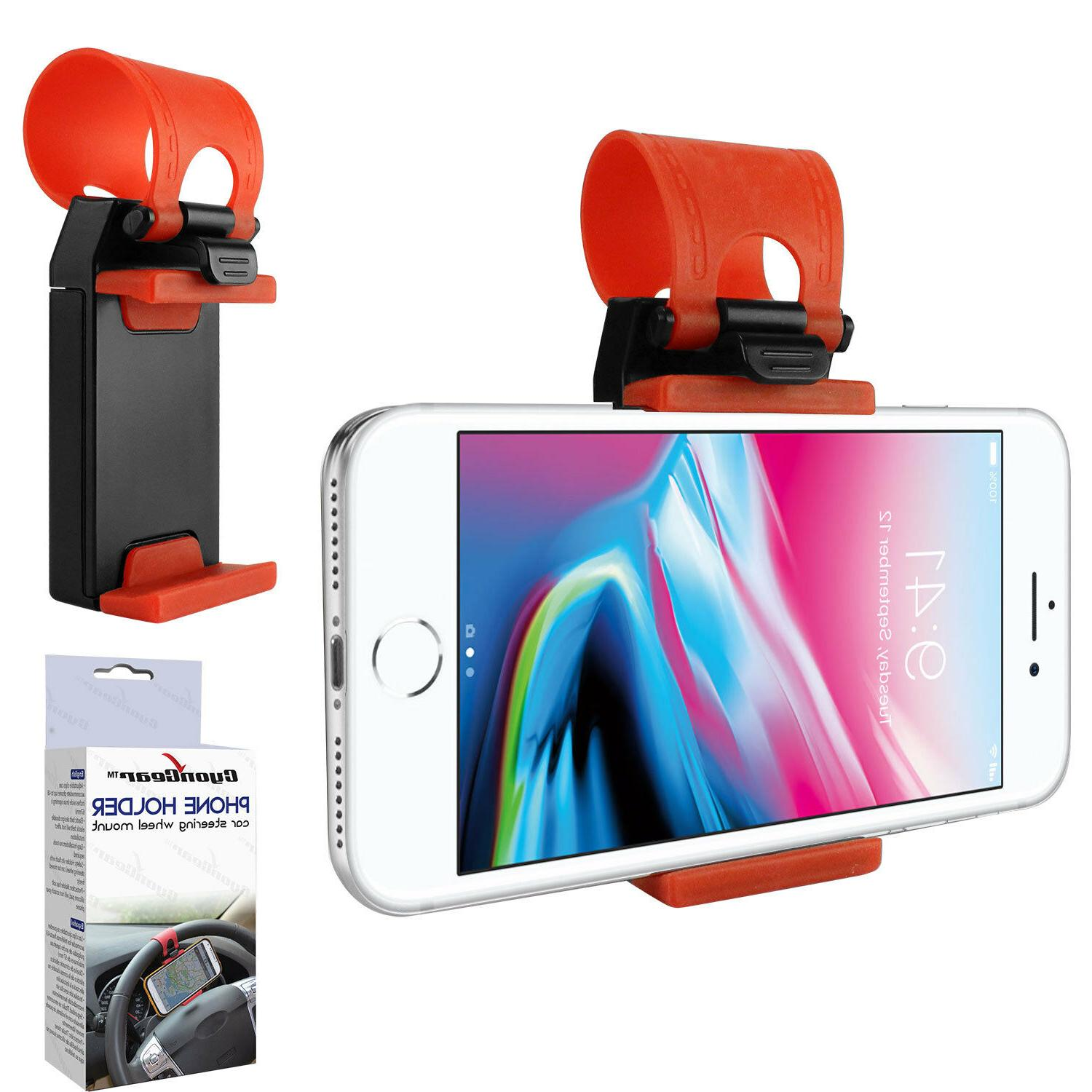 Universal Holder iPhone