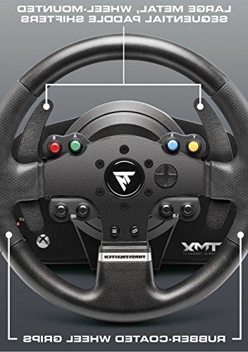 Thrustmaster Wheel