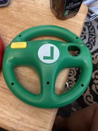 Nintendo Mario Kart Mario Luigi Pair