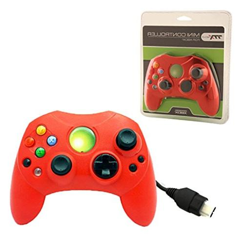TTX Wired Controller For Xbox System