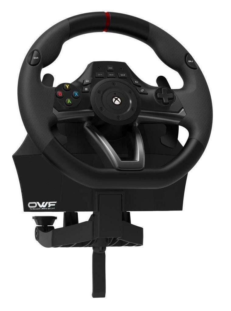 Xbox Racing Gaming