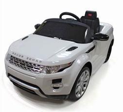 licensed range rover evoque power