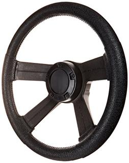 marine soft grip steering wheel