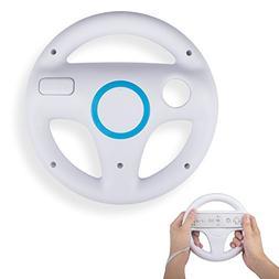 Mario Kart Wii Steering Wheels, TechKen Mario Kart Racing Wh
