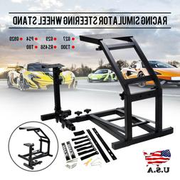 Mini GT Art Racing Simulator Steering Wheel Stand For G29 G9