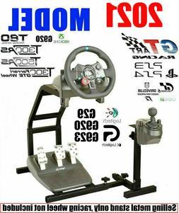 MINI GT ARTRacing Simulator Steering Wheel Stand for Logitec