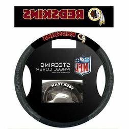 MLB Philadelphia Phillies Poly-Suede Steering Wheel Cover