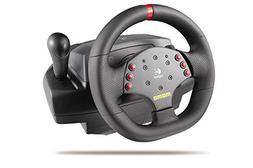 Logitech MOMO Force Feedback Racing Wheel