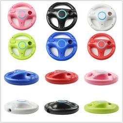 Multi Game Racing Steering Wheel for Nintendo Wii Mario Kart