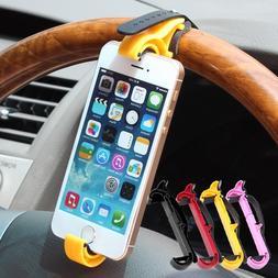 Multifunction Car phone <font><b>holder</b></font> <font><b>