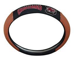 NCAA South Carolina Fighting Gamecocks Steering Wheel Cover
