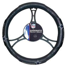 New NFL Dallas Cowboys Synthetic leather Car Truck Steering