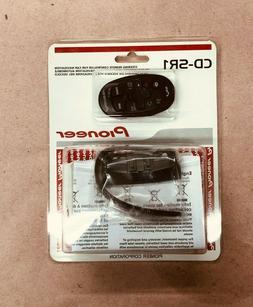 Pioneer OEM Steering Wheel Remote Control CD-SR1 AVIC-Z1 AVI