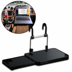 Zento Deals Portable Folding Car Steering Wheel Desk Laptop