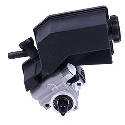 SCITOO Power Steering Pump Compatible for 2004 2005 2006 Dod