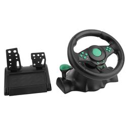 Racing Game <font><b>Steering</b></font> <font><b>Wheel</b><