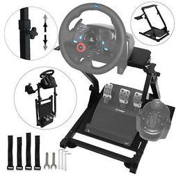 Racing Simulator Steering Wheel Stand Logitech G29 Thrustmas
