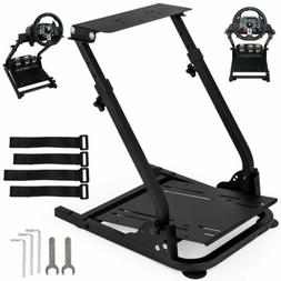 Racing Simulator Steering Wheel Stand For Logitech G29 G920