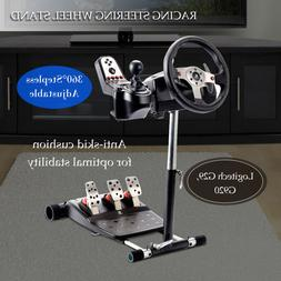 Racing Simulator Steering Wheel Stand for Logitech G27,  G29