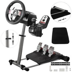 Racing Simulator Steering Wheel Stand for Logitech Force TX