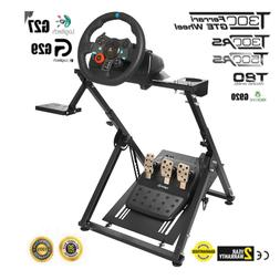 Racing Simulator Steering Wheel Stand ProX Logitech G27/G29/