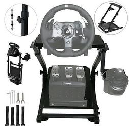 Racing Simulator Steering Wheel Stand For Logitech G29 PS4 G