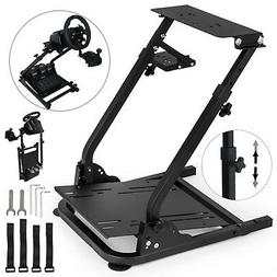 Racing Steering Wheel Stand for Logitech G27 G29 G920 T300RS